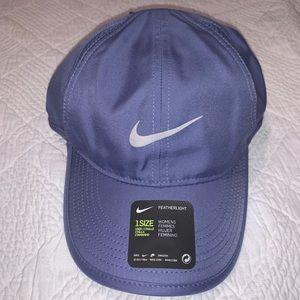 Nike Lavender DRI-FIT Hat